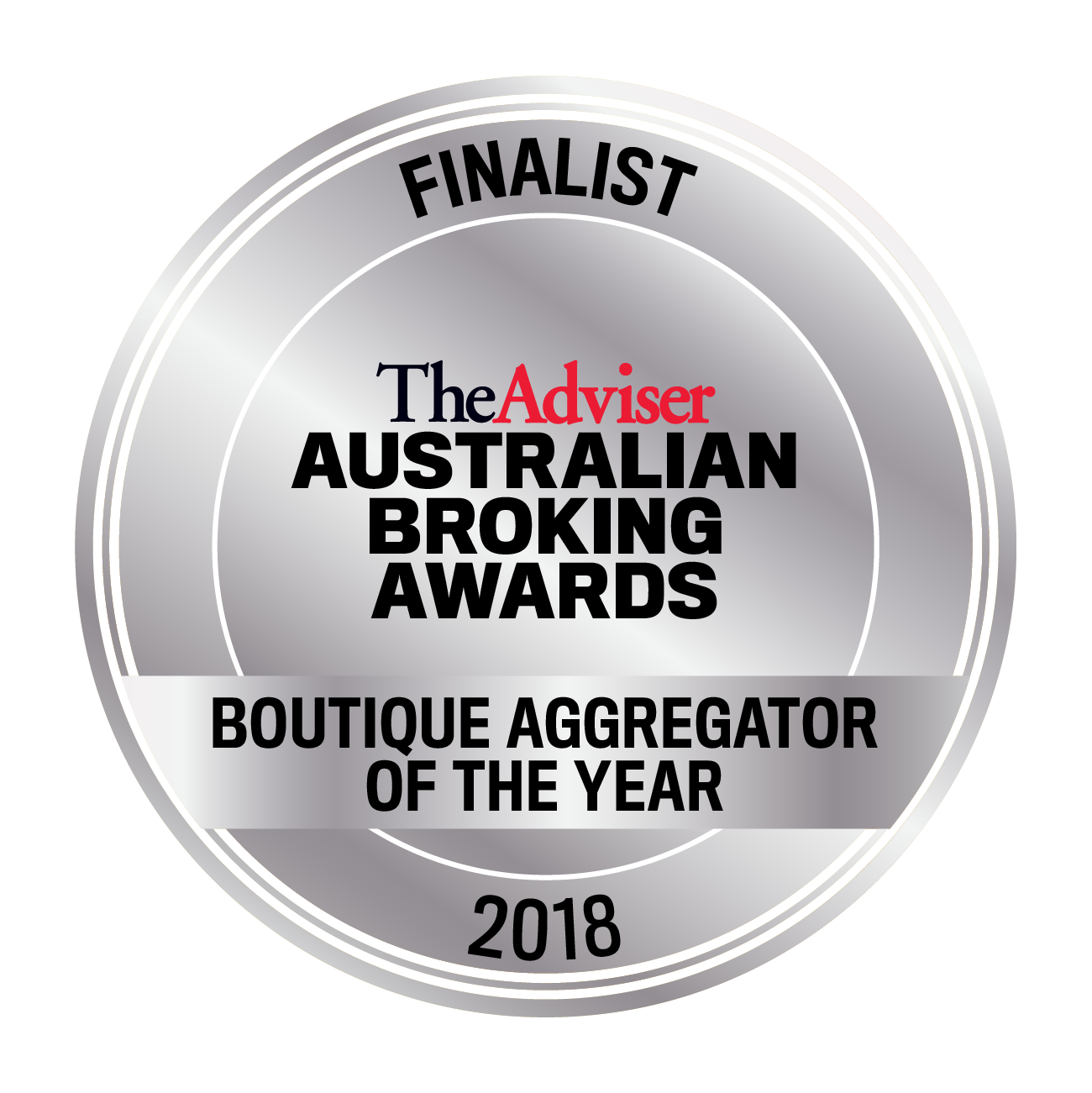 AMA Finalist - Boutique Aggregator of the Year 2018