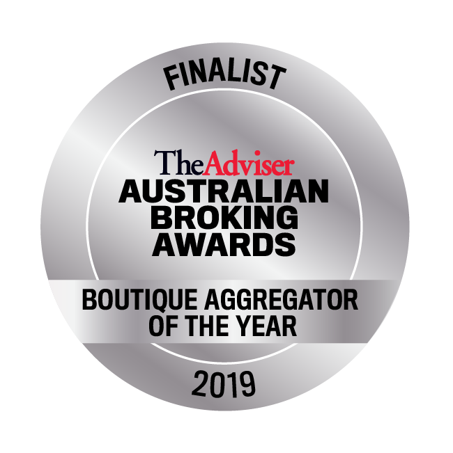 AMA Finalist - Boutique Aggregator of the Year 2019